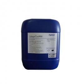 尼摩阻垢剂LA3902反渗透设备RO膜除垢用3倍浓缩液25公斤每桶