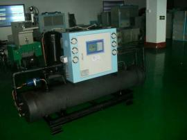 川惠大型制冷设备生产厂家 螺杆式制冷机组