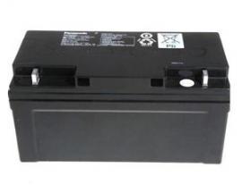 松下ups蓄电池LC-P1265、12v65AH