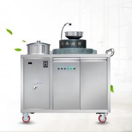 全自动石磨豆浆机