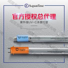17998LM 65W 美国Aquafine 电子工业专用水处理紫外线杀菌灯