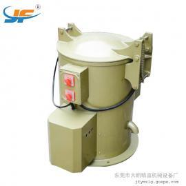 D-500脱水烘干机,五金电子硅胶产品脱水机