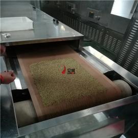 隧道炉式五谷杂粮低温烘焙机