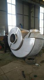 不锈钢旋风除尘器加工、大风量不锈钢旋风除尘器加工厂
