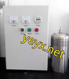 内置式水箱自洁器WTS-2A水箱消毒器图片