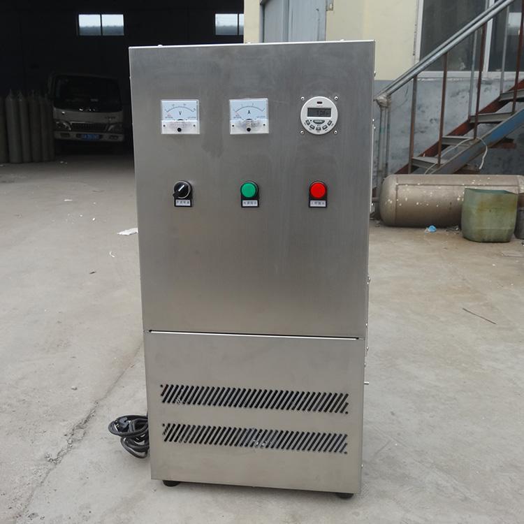 WTS-2A水箱自��消毒器