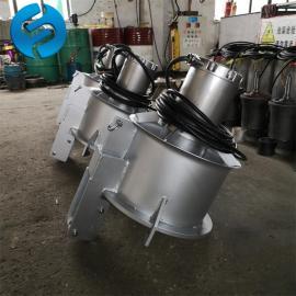 QHB型销化液污泥回流泵