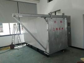 大型�h氧乙烷�怏w�缇�柜 器械器具棉�塑料橡�z制品消毒