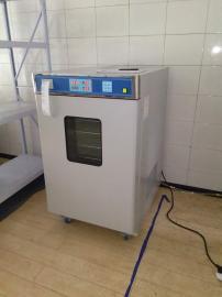 低温环氧乙烷灭菌器 EO消毒柜80L120L190L360L