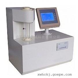 HNM-1001全自动凝点倾点测定仪