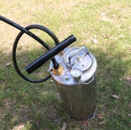 美国哈逊进口特种专业不锈钢喷雾器67322AD手动喷雾器