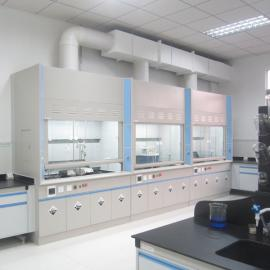 菲恩实验室通风管道常用材料