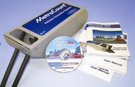 MetroCount MC5600 气压管式车辆分型统计系统