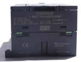 6ES7 214-2AD23-0XB8西�T子CPU模�K