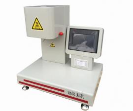 XNR-400C熔体流动速率仪 PLC控制