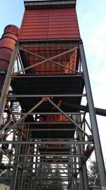 料仓机械振打布袋除尘器的维护及保养