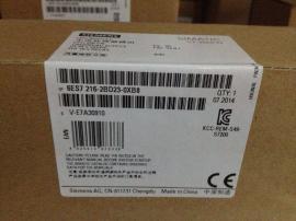 西门子CPU模块6ES7 216-2BD23-0XB8