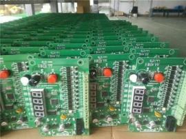 脉冲袋式除尘器在线/离线可编程脉冲控制仪器电磁脉冲阀1-64路