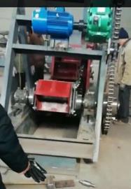 T脱水捞坑斗式提升机生产制作成本