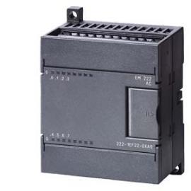 西门子PLC模块6ES7 222-1HD22-0XA0