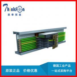 德���M口法勒VAHLE GH40-M6K4 碳刷 集�器