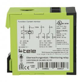 Tele多功能�r�g�^�器V2ZE10 24-240V AC/DC官方一��代理商