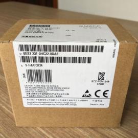 西门子PLC模块6ES7 231-0HC22-0XA8总代理