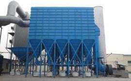 燃煤锅炉的治理方法 布袋除尘器的具体使用方法