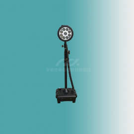 GAD503C-I强光工作灯 GAD503C-II移动防爆泛光灯