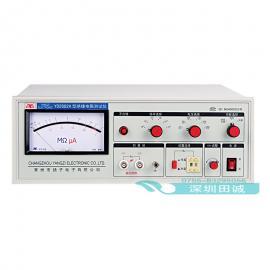 扬子YD2681A/YD2682A绝缘电阻测试仪 高阻仪