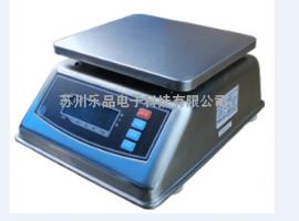 3公斤6公斤15KG30公斤IP68防水电子秤