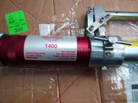 沃泰斯脚踏式液压注脂枪QS-1800A