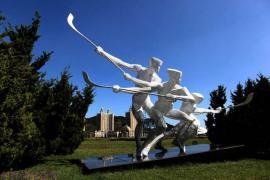 景观雕塑厂