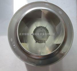 现货进口施乐百RH45M-VDK.4F.1R高压变频器专用离心风扇
