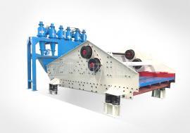 GP系列尾矿干排设备 矿用细砂回收机