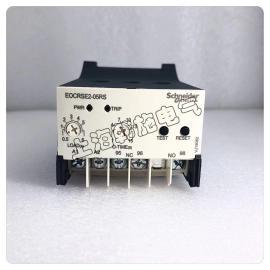 施耐德(原韩国三和)EOCR-SE2超小型电子继电器