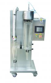 喷雾干燥机,实验室喷雾干燥机,惰性气体干燥,有机溶剂回收