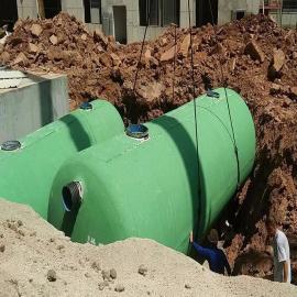 番禺商砼整体式水泥化粪池