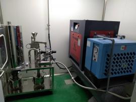气流超微粉碎机,小型微米级粉碎机