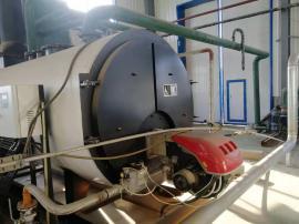 锅炉烟气消白设备型号