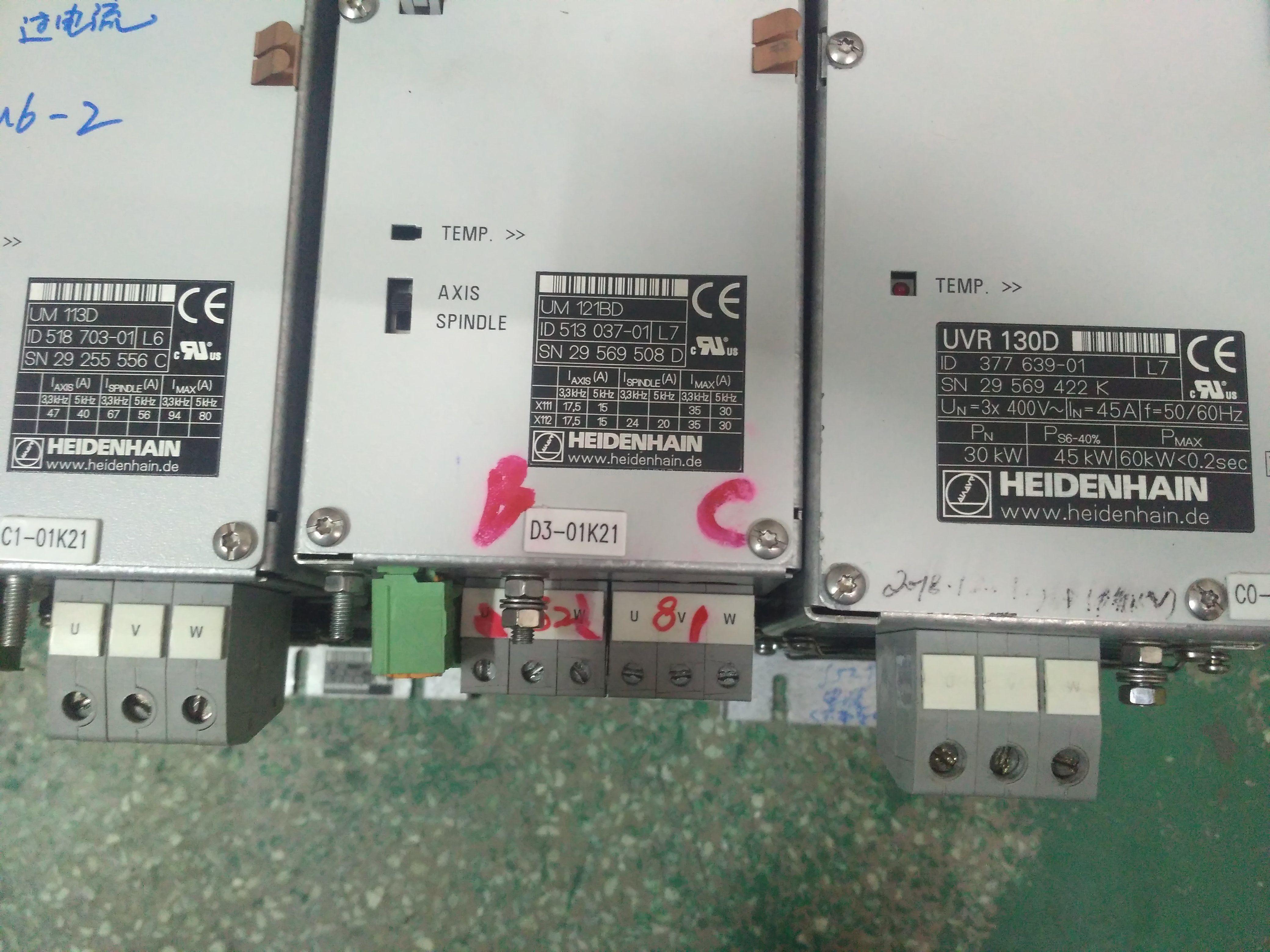 力士乐驱动器HCS02.1E-W0054-A-03-NNNV售后维修中心