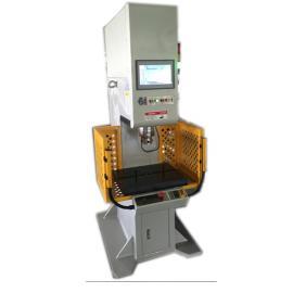 电机行业伺服电子压力机