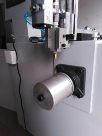 自动无缝内衣滴胶机