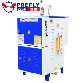 立浦热能全自动蒸汽养护用蒸汽发生器