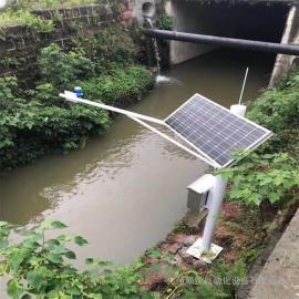 河床灌溉流量计