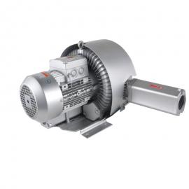 单相双叶轮高压风机-单相双叶轮旋涡气泵