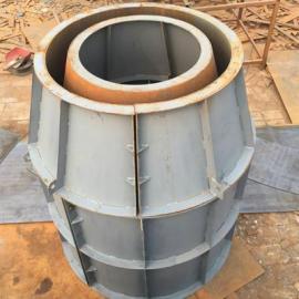 预制检查井钢模具拼装 检查井模具锻造加工*生产