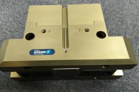 德国雄克SCHUNK PGN-PLUS 64-1-AS 工装夹具