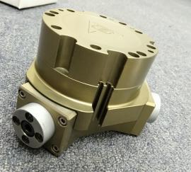 德国雄克SCHUNK PZN-PLUS-160-2 夹具工装