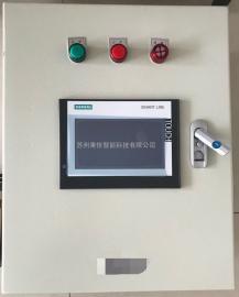 西门子污衣井电控系统